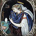 Sainte Marie Madeleine, Limoges, <b>XVIIème</b> <b>siècle</b>