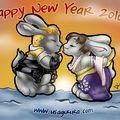 Bonne année !!! (enfin !)
