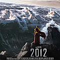 2012 (La peur et le chaos règnent sur le monde)