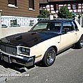 Buick regal somerset limited de 1981 01