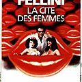 Fiction#02 - La Cité des Femmes