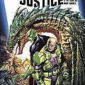 Mon avis sur New <b>Justice</b> 3