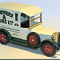 Y-05 Talbot Van Chivers and Sons A 01