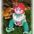 elfe d'automne