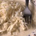 Céleri façon rémoulade à la purée d'amande, sans blé, sans lait, sans oeuf