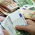 aizdevuma piedāvājums starp indivīdu