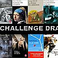 Les <b>challenges</b> de 2011 - bilan.