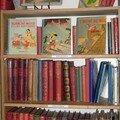 Librairie cuisery - enfantina