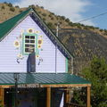 Route 66 : part 5 bis : New Mexico : Santa Fé <b>Albuquerque</b>