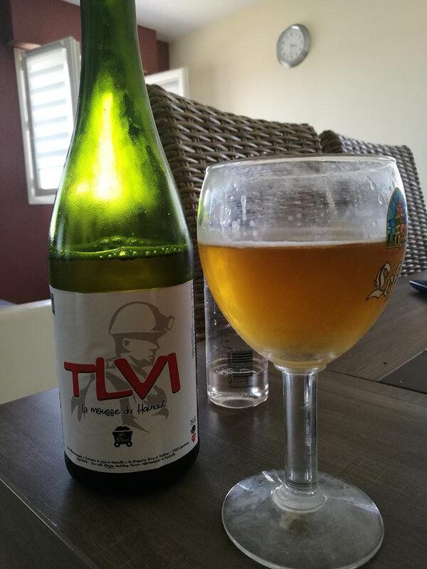 Bière tlvi