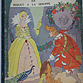 <b>Livre</b> <b>Collection</b> ... LA PERRUQUE de RIQUET A LA HOUPPE