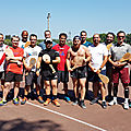 Bordeaux Euskal Etxea : BEER (Rugby) - BEEP (Pelote)