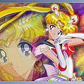 Sailor moon : histoires courtes.