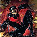 Urban DC :<b>Nightwing</b> 1 pièges et trapèzes