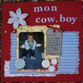 Mon cow-boy