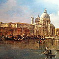 Expo <b>Canaletto</b> Guardi