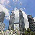 Asie - Malaisie