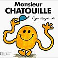 <b>Monsieur</b> <b>Madame</b> - Roger Hargreaves