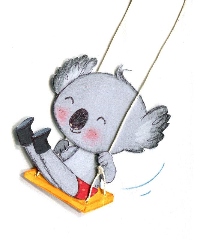 koalabalancoire