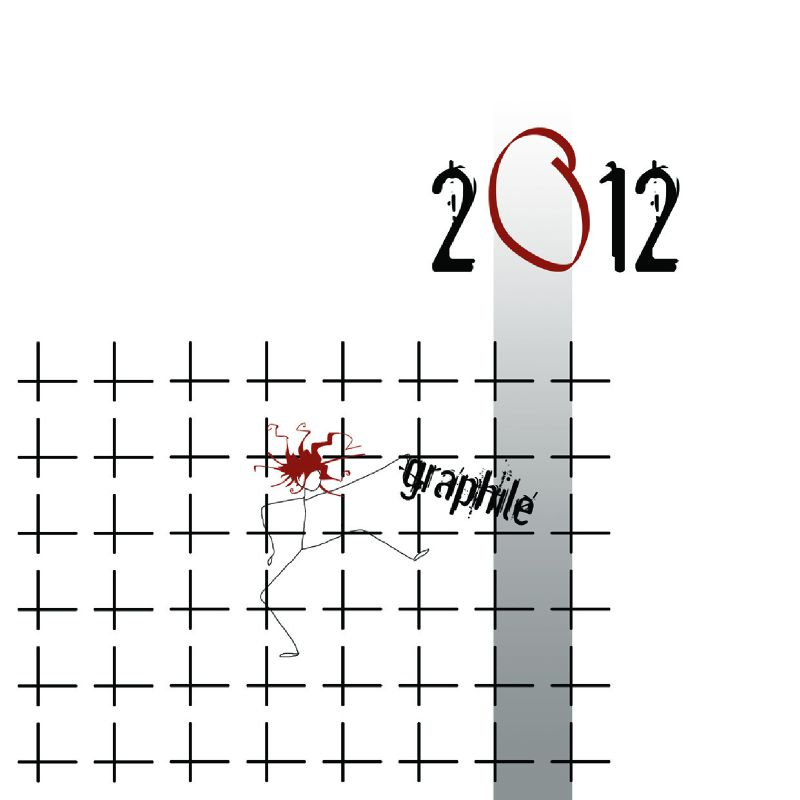 couverture calendrier 2012