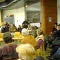 Débat participatif à Cannes - 24/01/07