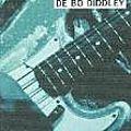 La guitare de Bo Diddley, héroïne d'un polar français.