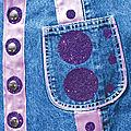 5-VIOLET-PARME la jupe