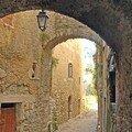 ST MONTAN - 07 Village Médiéval