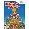 Sorties Wii : Pikmin 2, Little King Story, Rock band 2 et <b>Moto</b> <b>GP</b> en France !