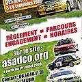 0001.Rallye des Hautes Cotes (21) 2009