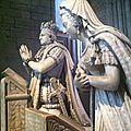 La profanation des tombes de saint denis. invité : serge santos