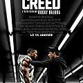 Creed - L'Héritage de Rocky Balboa (Septième round)