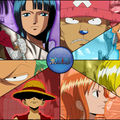 One piece wallpaper 8