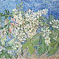 « Calme et Exaltation. Van Gogh dans la Collection Bührle » jusqu'au 17 septembre 2017 à la Fondation Vincent van Gogh Arles