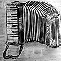 Accorder l'accordéon