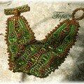 Bracelet serpentine...