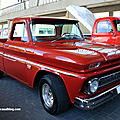 Chevrolet C10 pick-up (1960-1966)(RegioMotoClassica 2010) 01