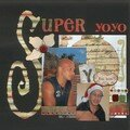 super yoyo