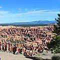 Wild West Fun - Partie 3 : Bryce Canyon