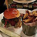hamburger - NY
