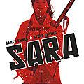 Panini TKO : Sara par <b>Garth</b> <b>Ennis</b> et Steve Epting
