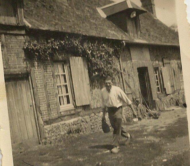 1 maison en 1947
