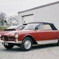 1959 - FACEL VEGA Facellia FA