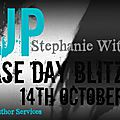 Fix up (patch up #2) - stephanie witter