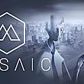 Test de <b>Mosaic</b> - Jeu Video Giga France