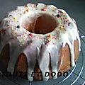 Gâteau flamand préféré de touti