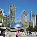 Liste des choses à voir et à faire à <b>Chicago</b> et itinéraire conseillé en 7J