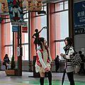 秋田新幹線e6系 matsuri