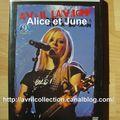 DVD Bonez Tour 2005-Live at Budokan-autre version (2005)