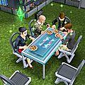 Les Sims freeplay - Les quêtes sociales en vrac - Ou sont mes objets de quête dans ma ville ?